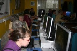 Atelier Informatique Intergénérationnel