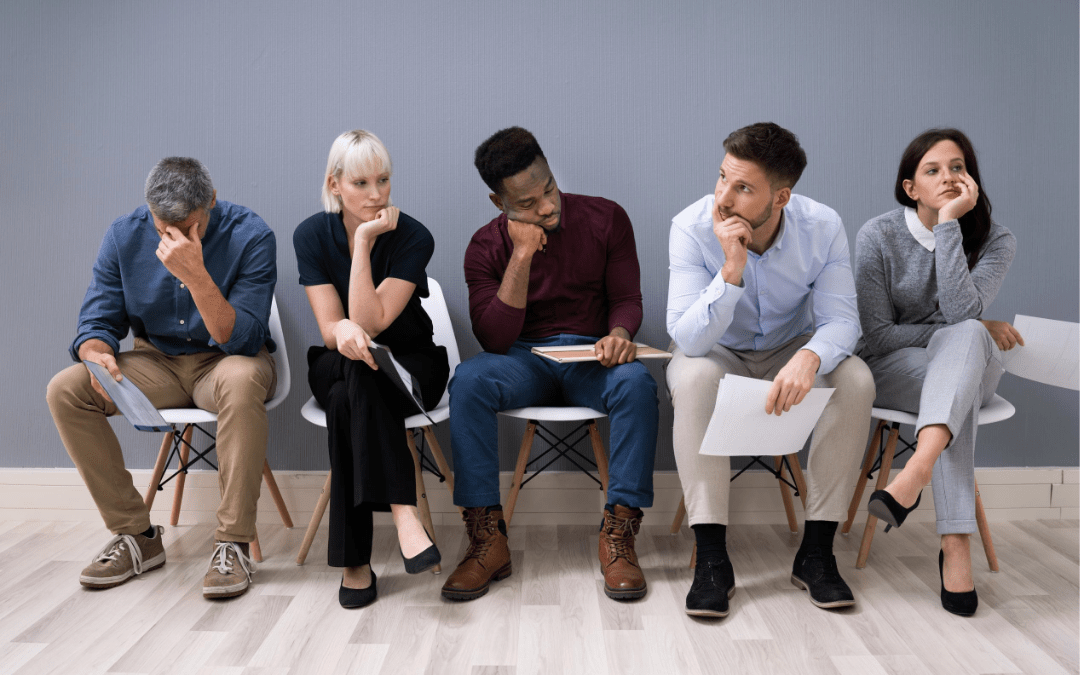 Strategies for Coping with Interview Anxiety