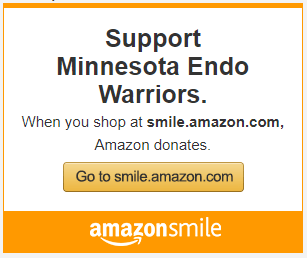 We're Official! Support us by shopping at Amazon
