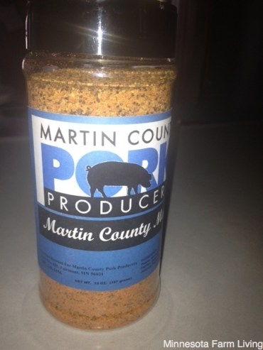 Martin County Magic Seasoning