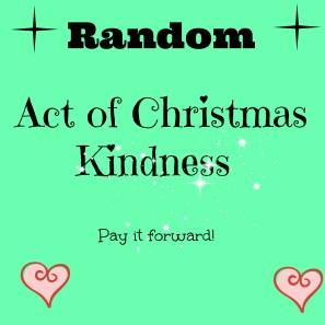 Random Act of Christmas Kindness