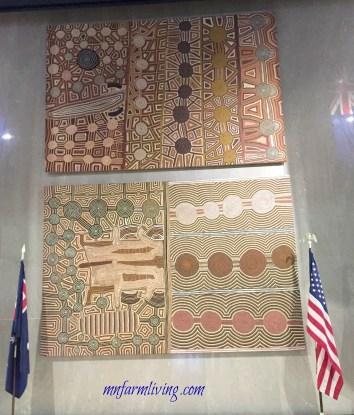 Australia Embassy