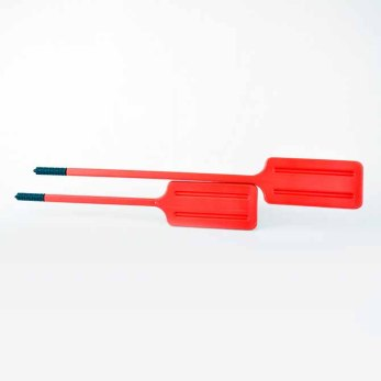 Shaker Paddle