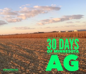 30 days of MN ag pic