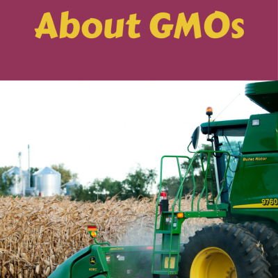 Myths About GMO Foods Debunked