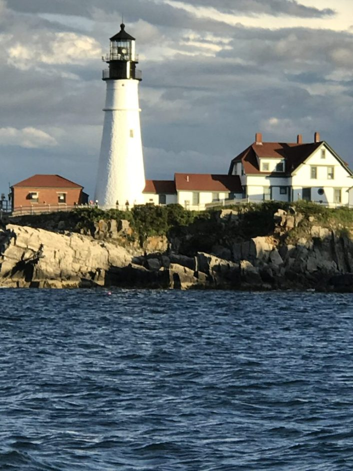 Portland Maine - Beauty, History, Lighthouses and Awesome ...