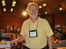 Mark Peterson of Minnesota Field Trip Library