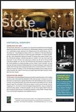State Fact Sheet