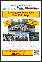 Travel & Field Trip