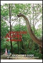 Dinosaur Educator Guide