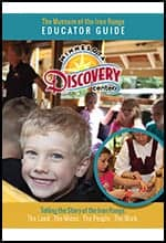 MN Discovery Center Educator Guide