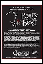 Beauty & Beast Info Sheet