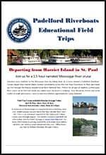 2016 Field Trip Information
