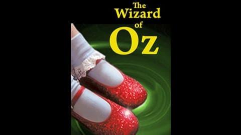 Albert Lea - Wizard of Oz