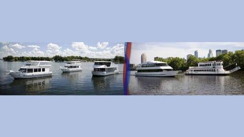 Paradise Charter Cruises