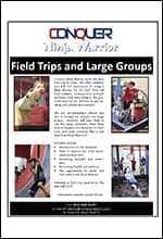Field Trip Brochure