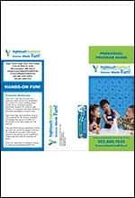 2017 Preschool Brochure