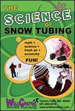 Science of Snow Tubing