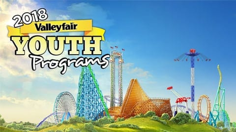 valleyfair youth day