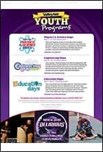 2018 Science Programs