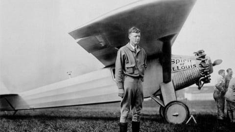 historical december airplane