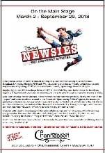 Newsies One-Page Description