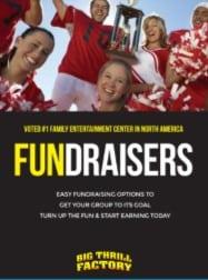 Fundraisers BTF