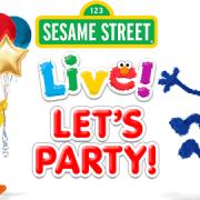 Sesame Street Ad
