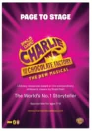 Orpheum Theatre | Charlie and the Chocolate Factory Study Guide