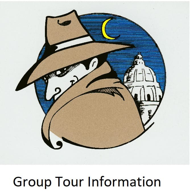 Wabasha Street Caves Down in History Tours