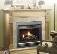 MAJESTIC GAS FIREPLACE PARTS  Fireplaces