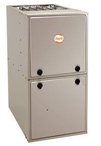 Payne High Efficiency +90% & 80% Efficient Gas Furnaces