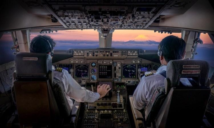 Wat is het salaris van een piloot