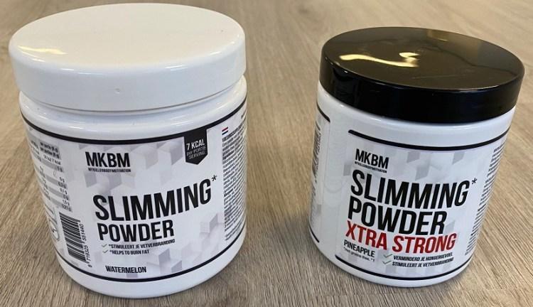 Slimming Powder