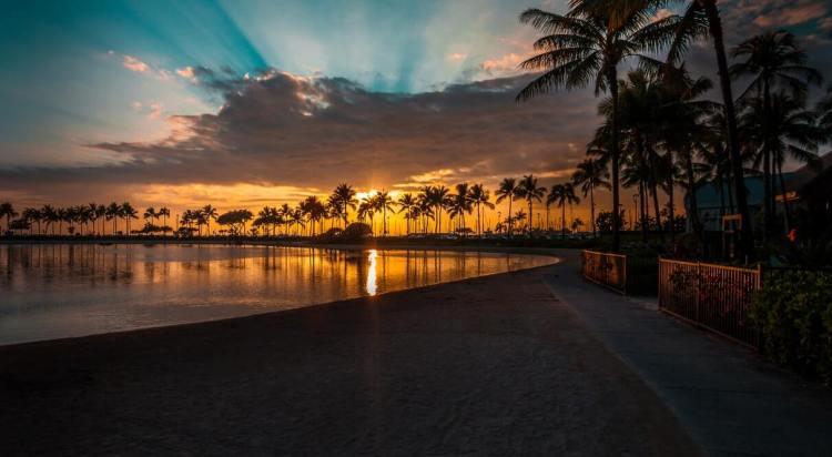 Spirituele rondreis op Hawaii