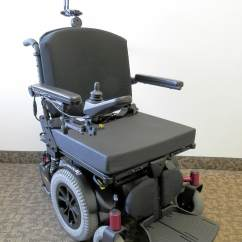 Power Chair With Tracks Peg Perego High Rocker Mobility Scooters Wheelchairs Access Ramps