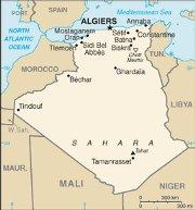 Church closures accelerating in Algeria