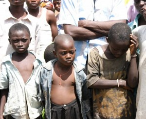 As the violence grows in Cameroon, Christians provide trauma healing