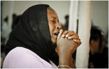Coronavirus Plague Drives Prayer Ministry to Kenya's Streets