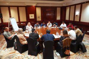 Missio Nexus 2018 ignites global collaboration