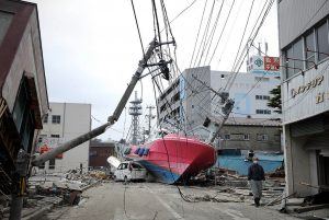 Fukushima radiation challenges continue