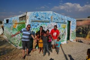 Groups wanted to assist run summer time camps for refugee youngsters