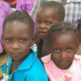 Christian college provides hope to abused African youngsters