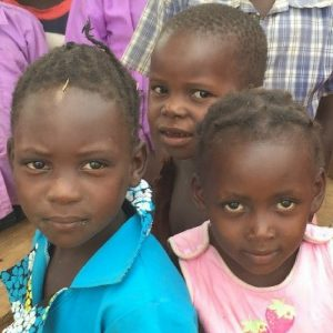 Orphans thrive despite troubled past