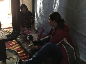 Lebanon: Syrian refugees reluctant to go home.