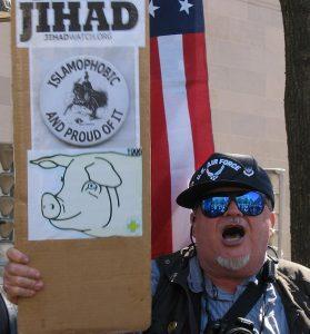 Islamophobia and the counterculture of Christ