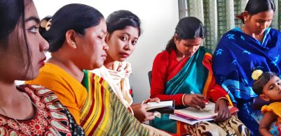FMI holds conferences for pastors in Bangladesh