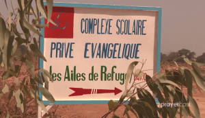 Burkina Faso Christians undergo 4 assaults in 4 weeks