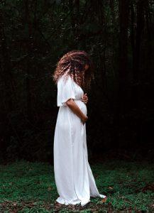 pregnant woman, pregnancy