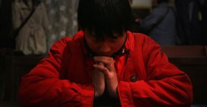 Christians face new non secular freedom risk in China